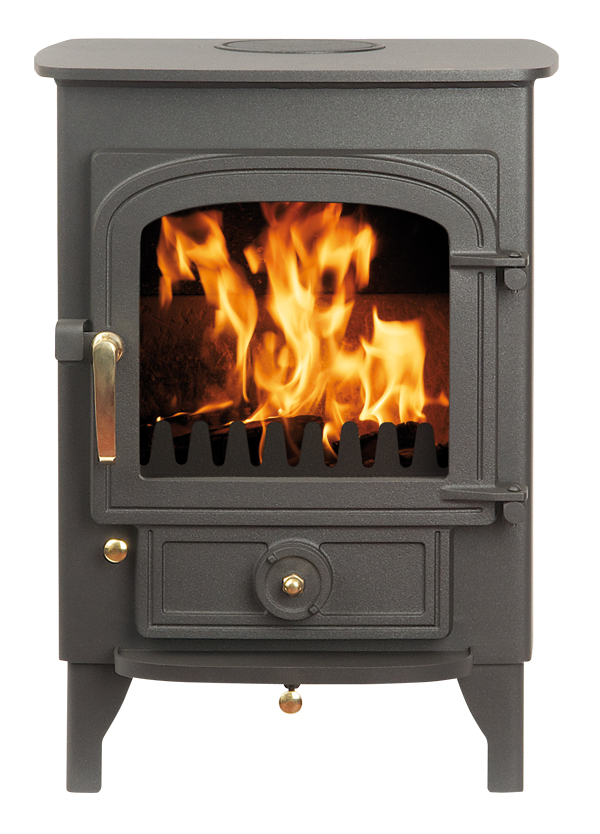 Pioneer 400 Clearview Stoves