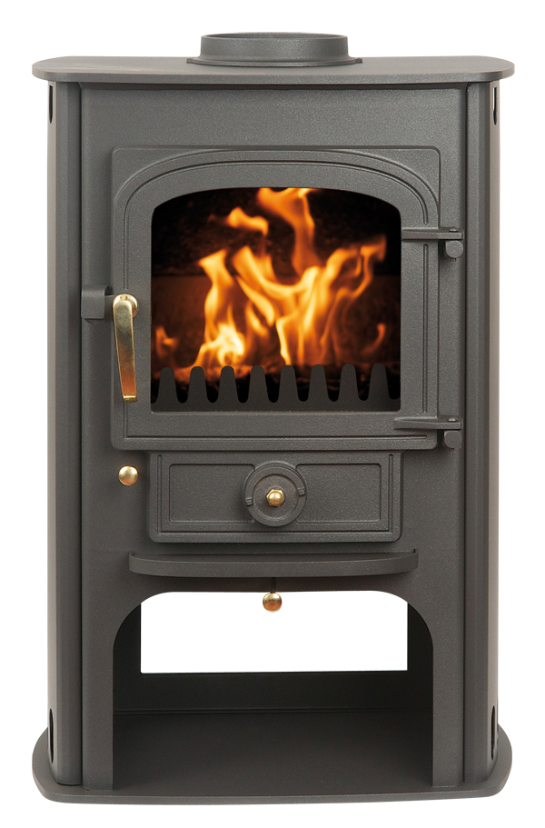 Solution 400 Clearview Stoves