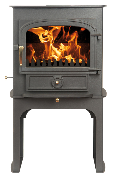 Vision 500 Clearview Stoves