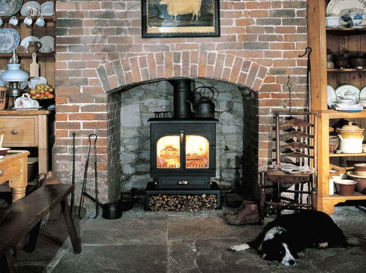 Clearview 650 Clearview Stoves