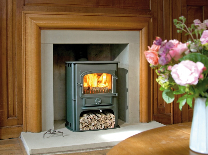 Solution 500 Amp 500sb Clearview Stoves