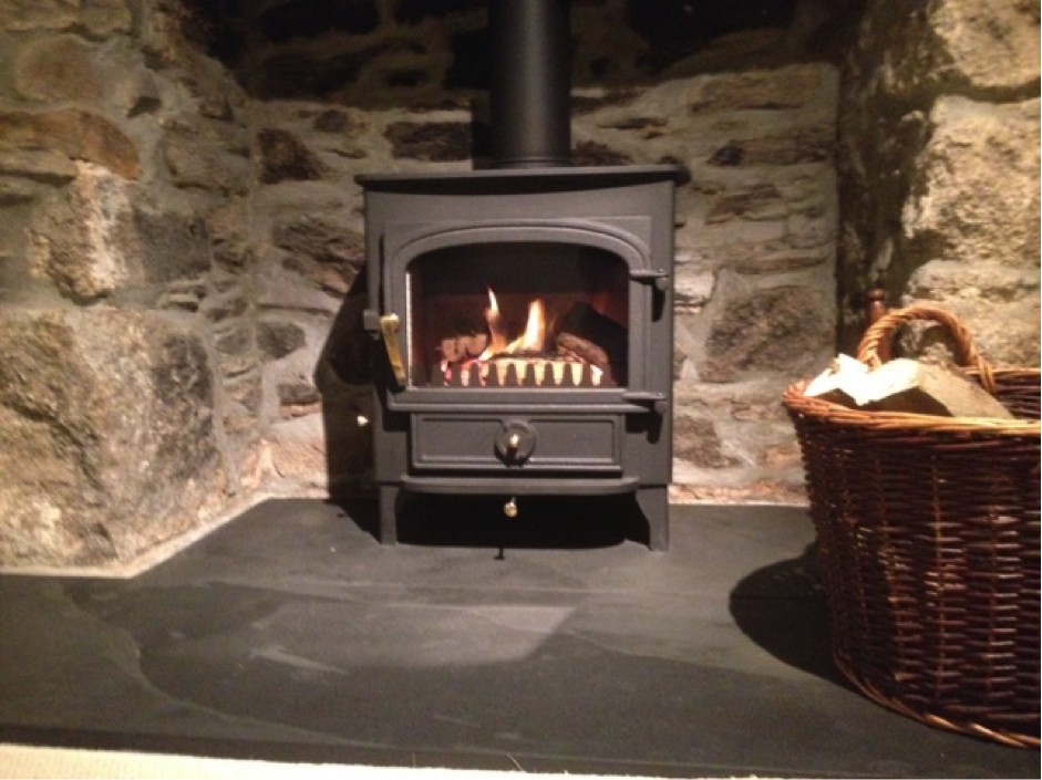 Testimonials   Customer feedback for Clearview Stoves